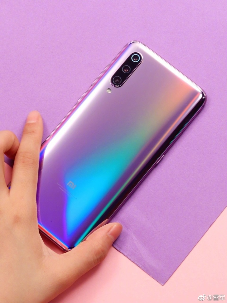 Xiaomi Mi 9 vai