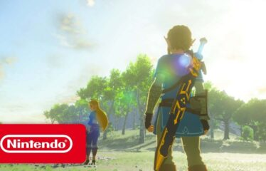 The Legend of Zelda: Breath of the Wild 2 está prestes a chegar!