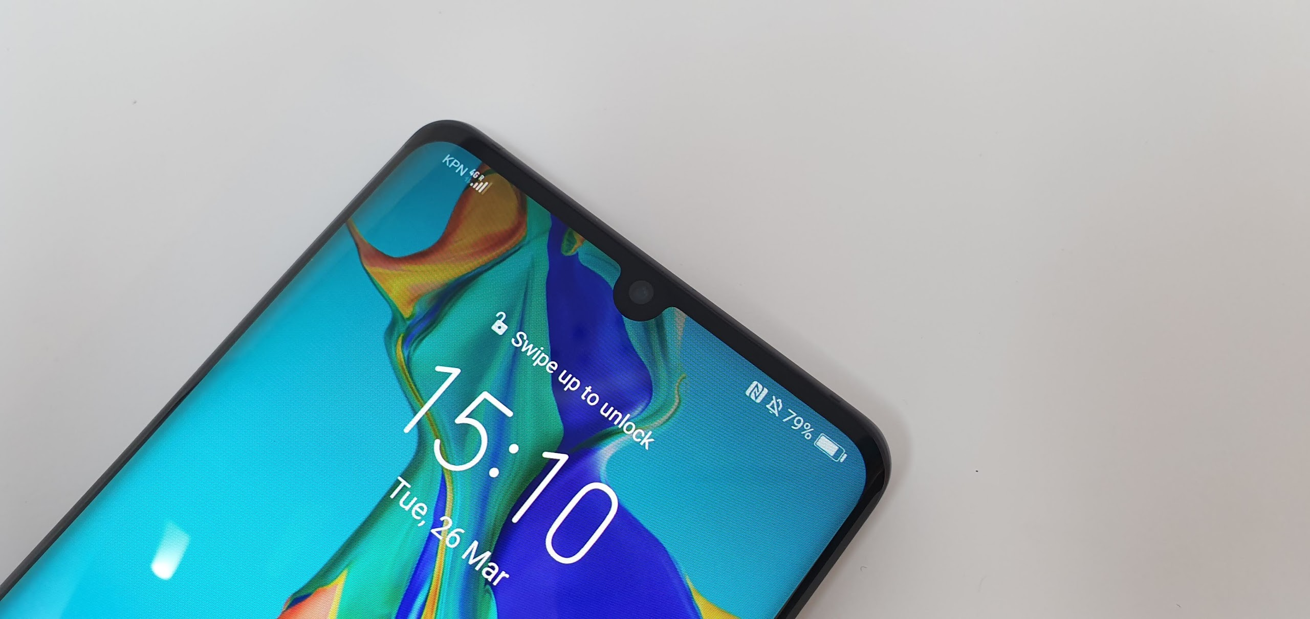 Hands-on ao Huawei P30