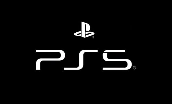 PlayStation 5 logo, PlayStation 5: