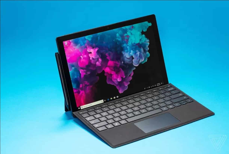 Bundle - Surface Pro 6