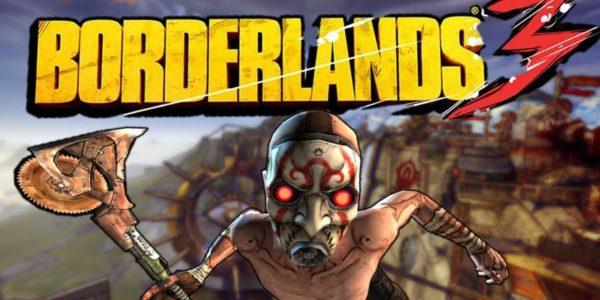 Borderlands 3 confirmado