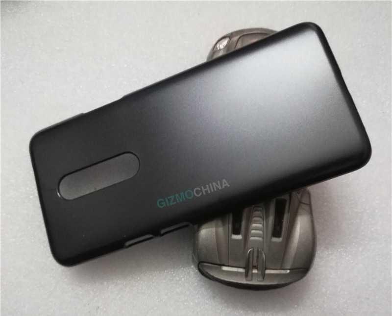 câmaras do OnePlus 7