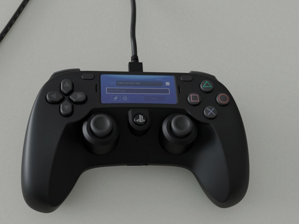PlayStation 5 Dualshock 5