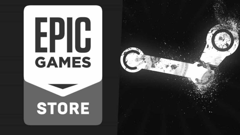 Epic Games vs Steam, PC Gaming