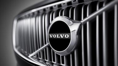 Volvo mandou recolher 2.2 milhões de viaturas! Veja se é o seu!