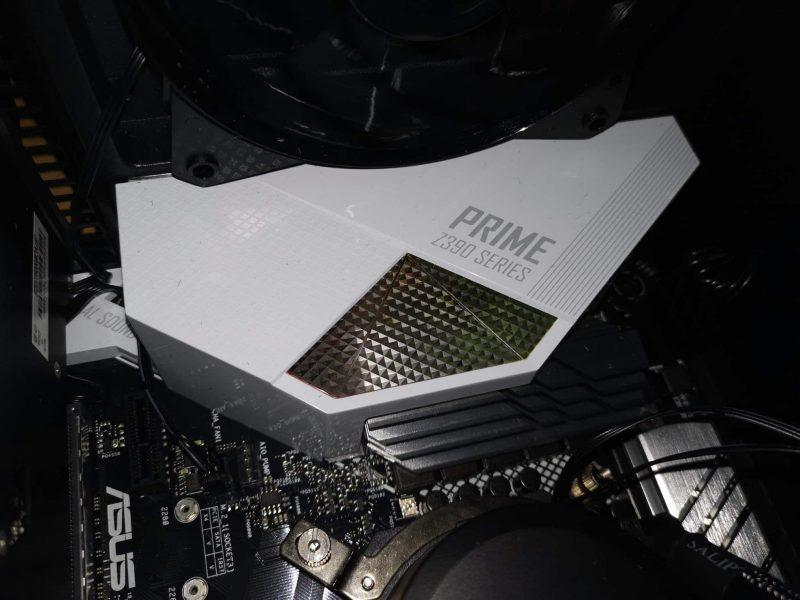 ASUS Z390 Prime