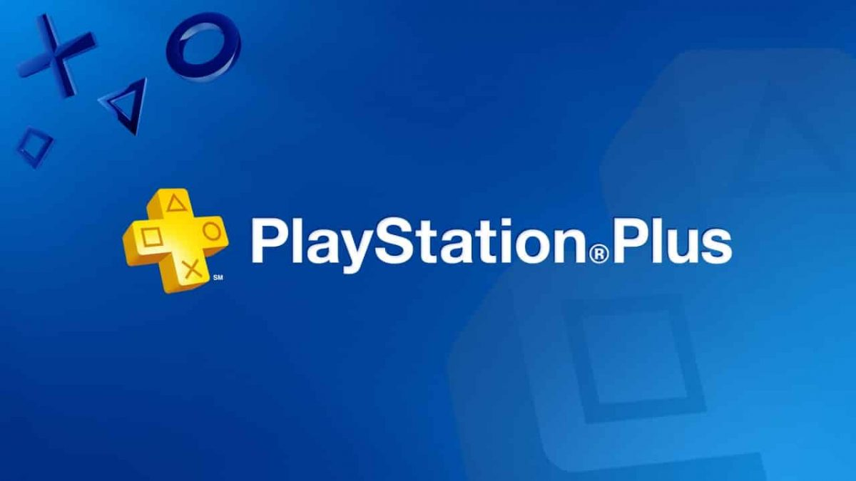 novo PlayStation Plus