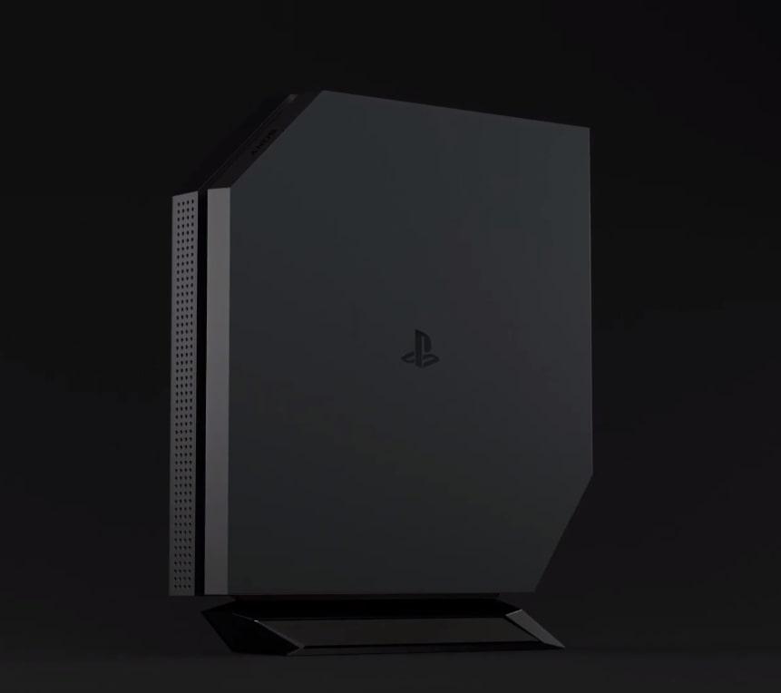PC por uma consola