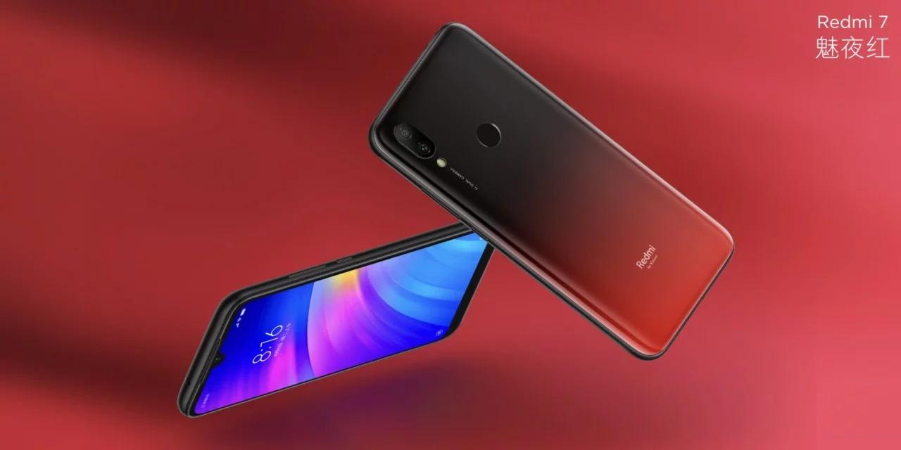 Mega Promocao De Verao Xiaomi Redmi 7 Note 7 Note 7 Pro