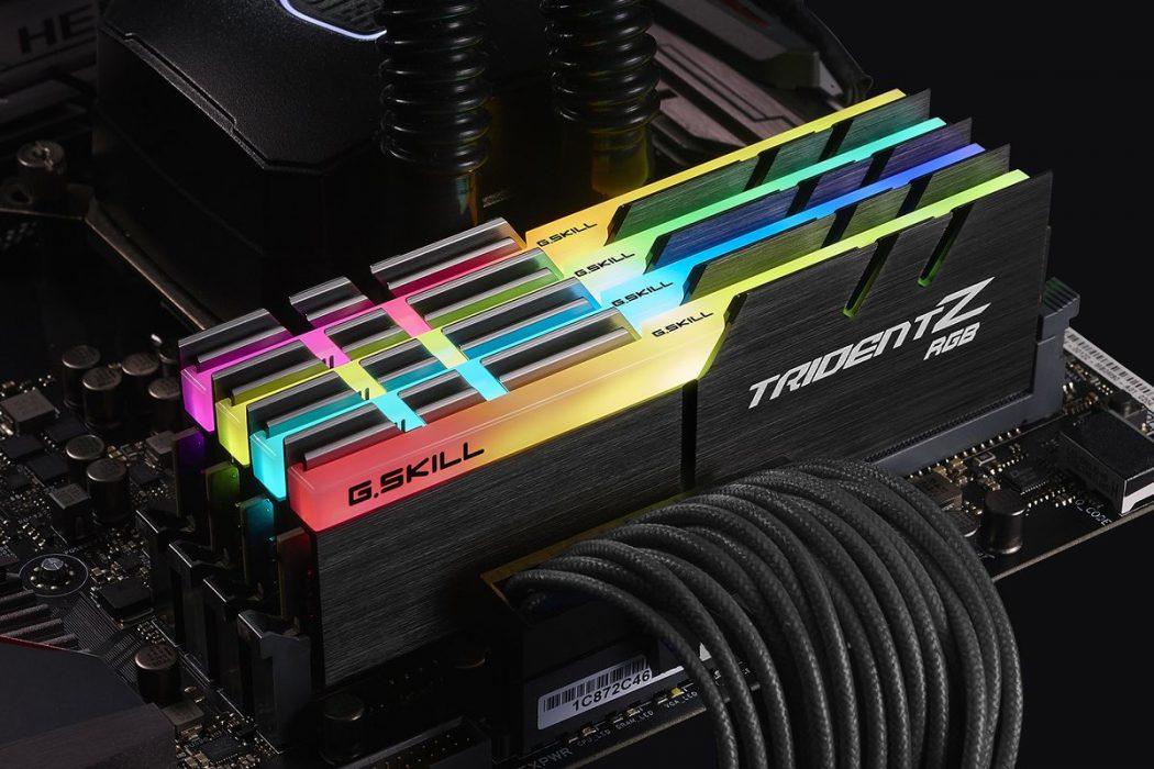 Memória RAM