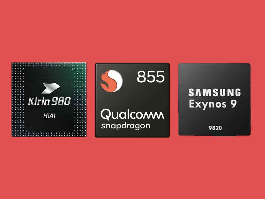 P30 Pro vs Galaxy S10, S10+ vs Huawei P30