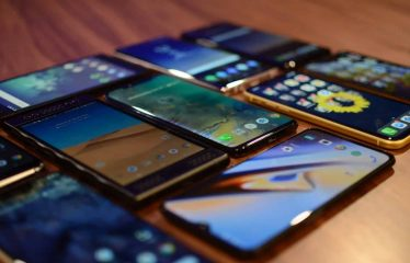 Os smartphones com 4 câmeras salvaram a indústria de sensores