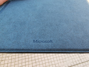 Análise Microsoft Surface Pro