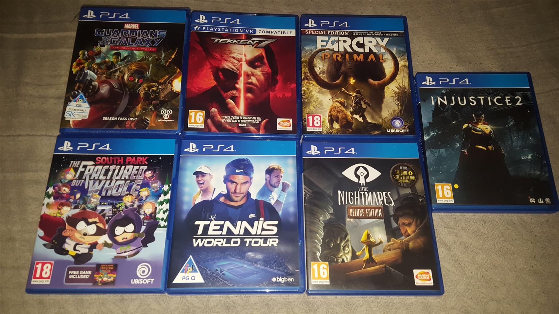jogos da PlayStation