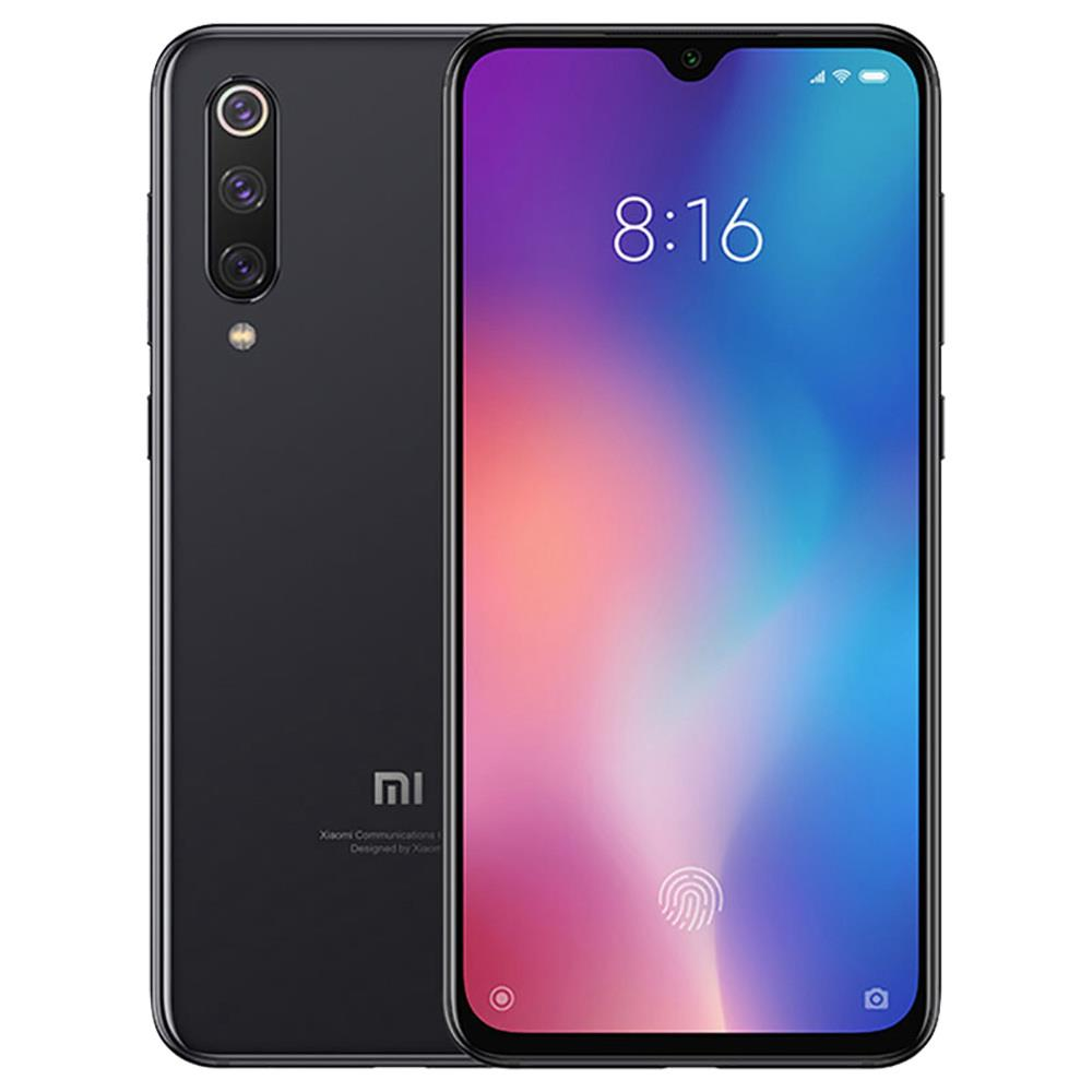 Android Q no Xiaomi Mi 9