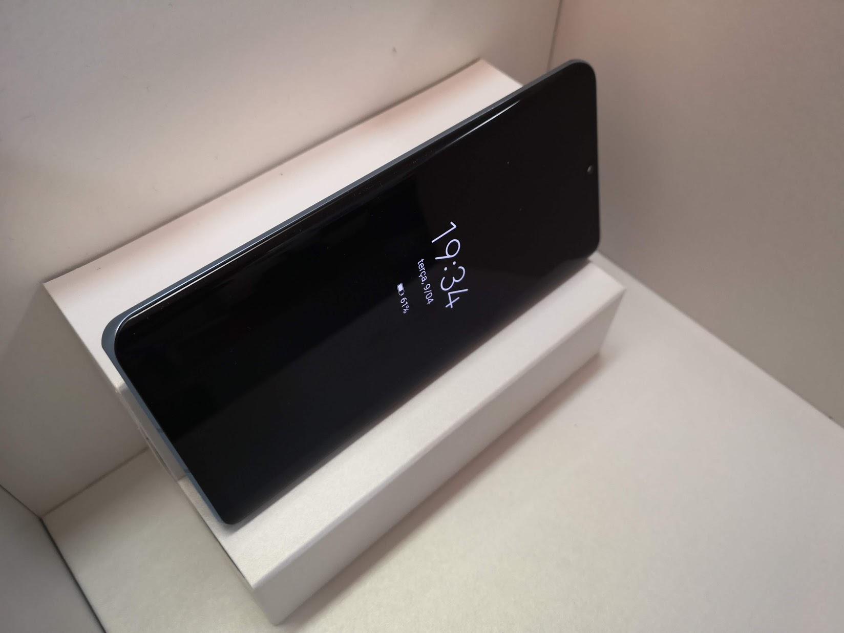 Huawei P30 Pro bate