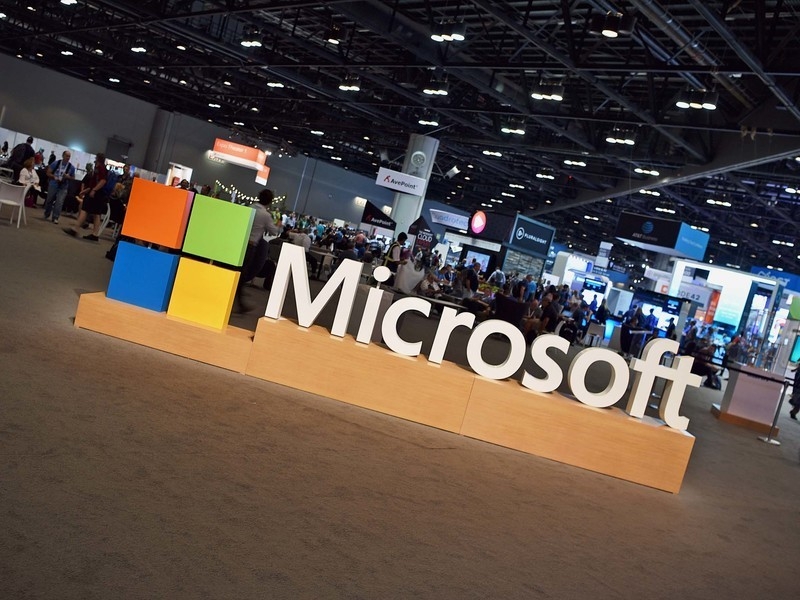 Windows 10: Microsoft