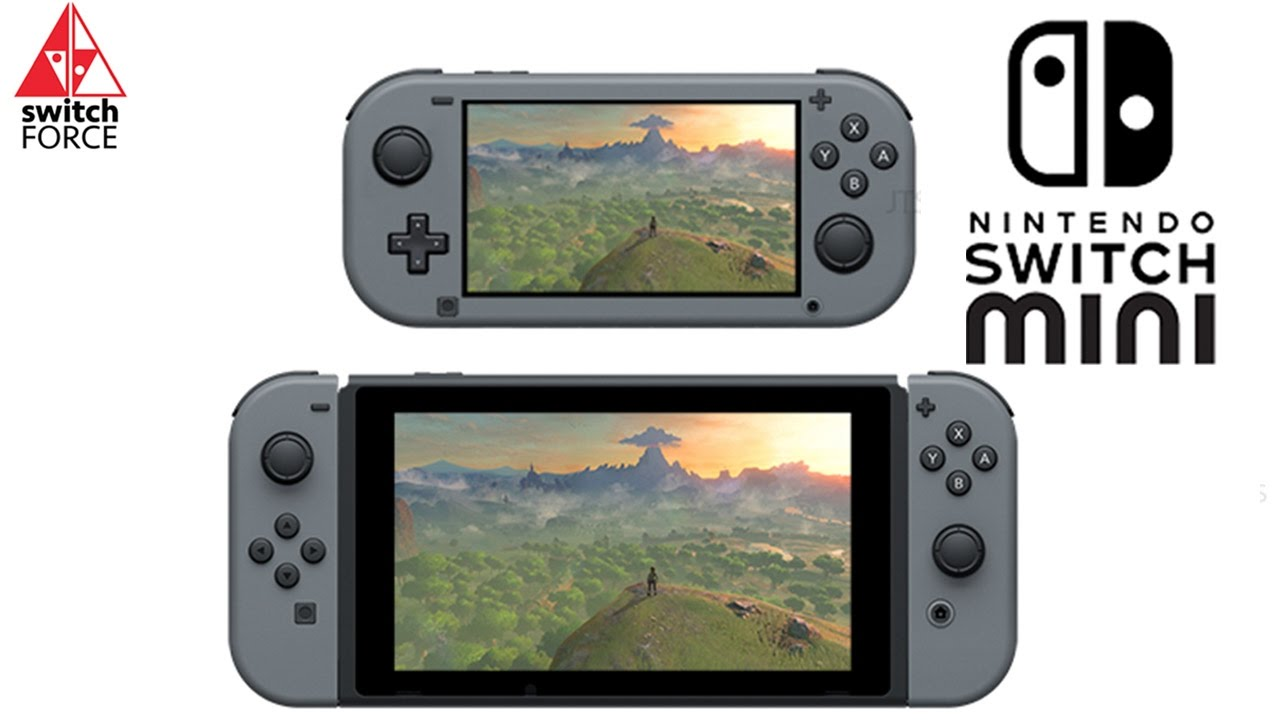 Switch mini e pro