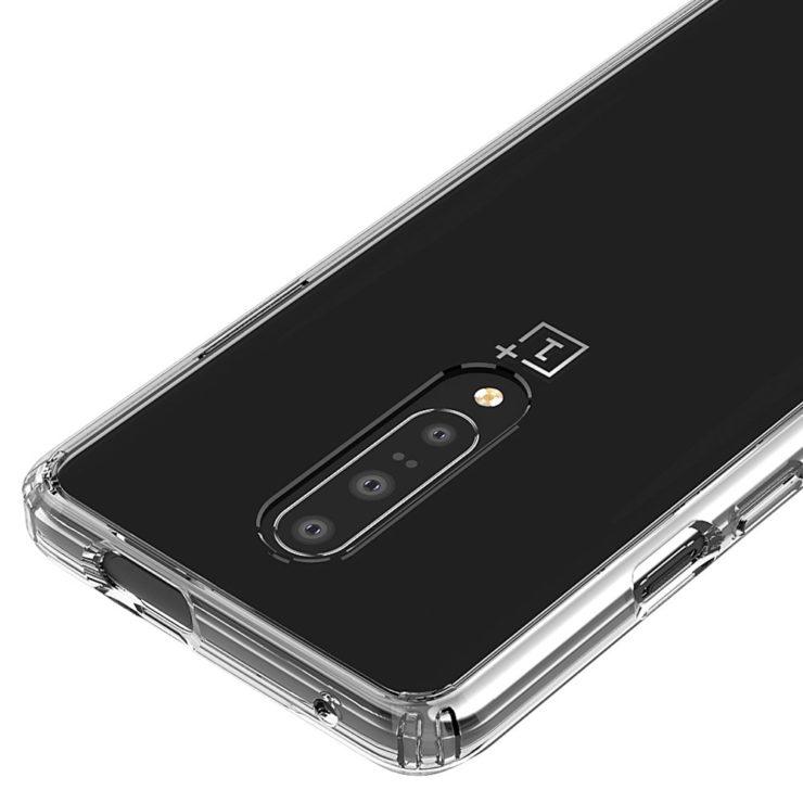 imagens do OnePlus 7