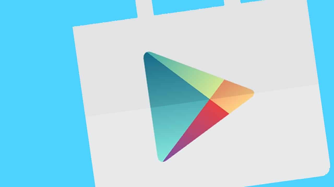 Google Play Store é mais