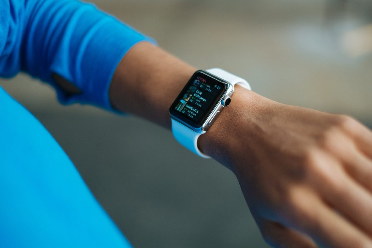 New Apple Watch will save you from panic attacks!