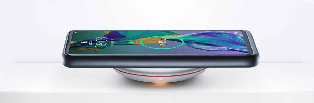 o Huawei P30