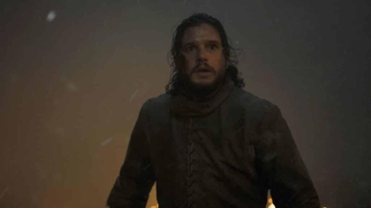 Game of Thrones, episódio de Game of