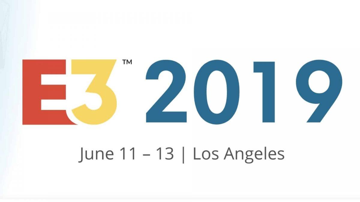 E3 2019, Navi na E3