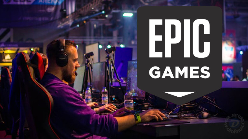 Epic Games Store: