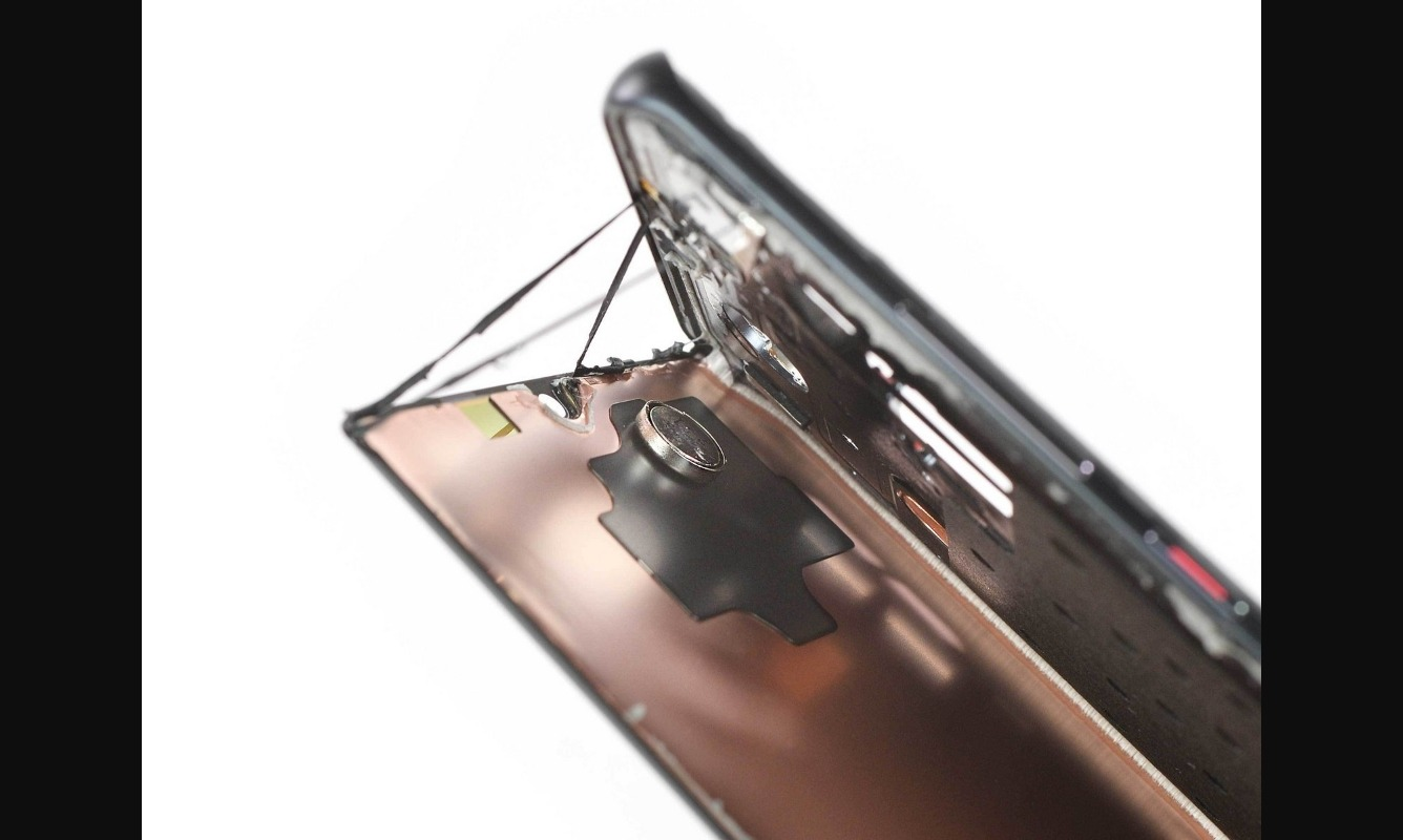 Huawei P30 Pro é uma