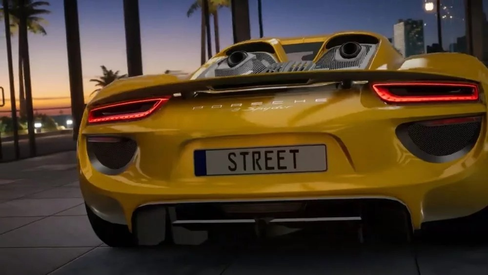 Forza Street Android