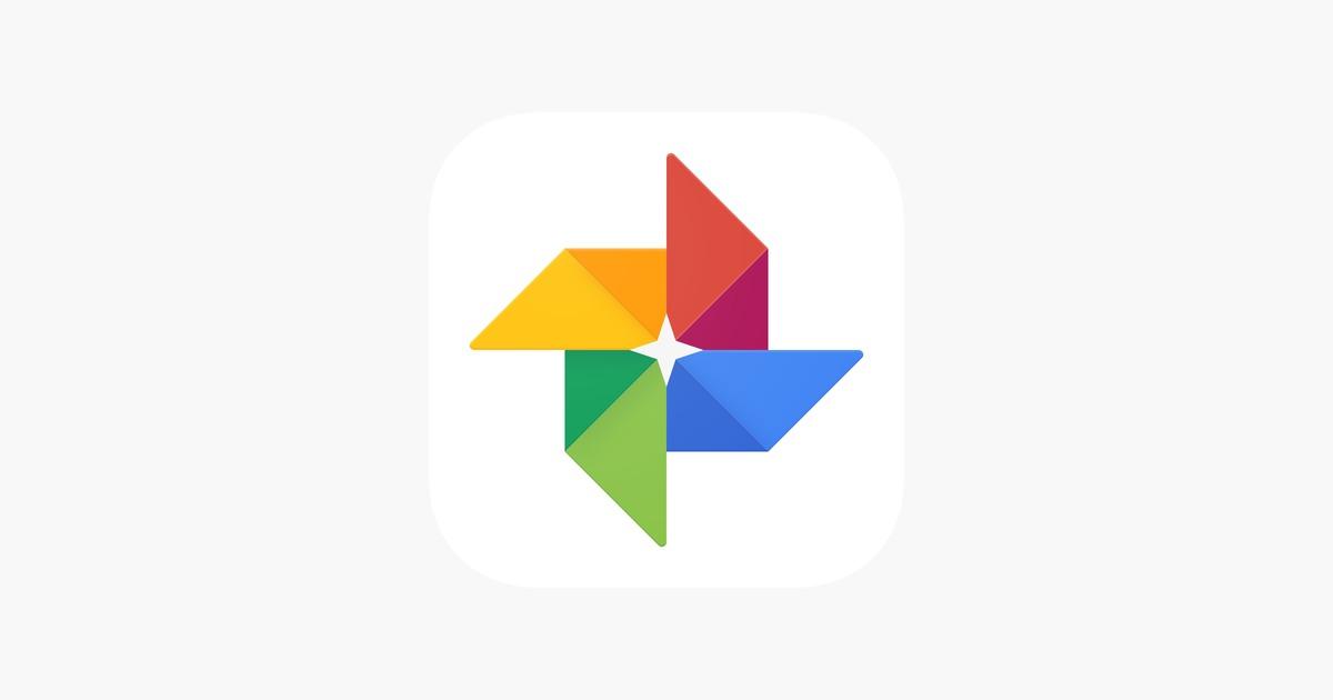 Google Photos có sáu tính năng bắt buộc! 2