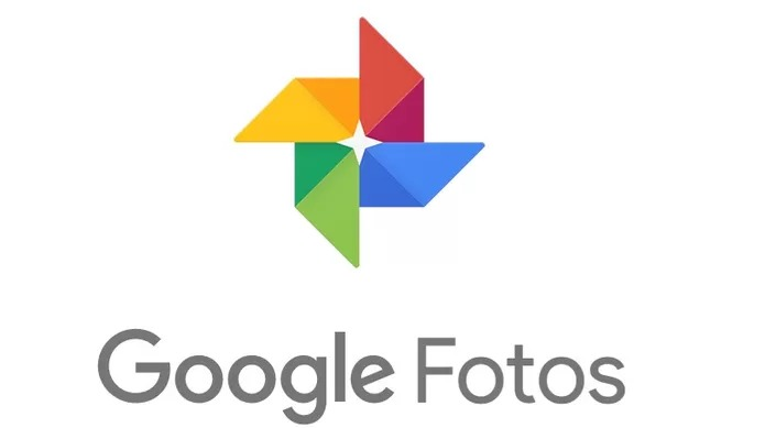funcionalidade do Google Fotos