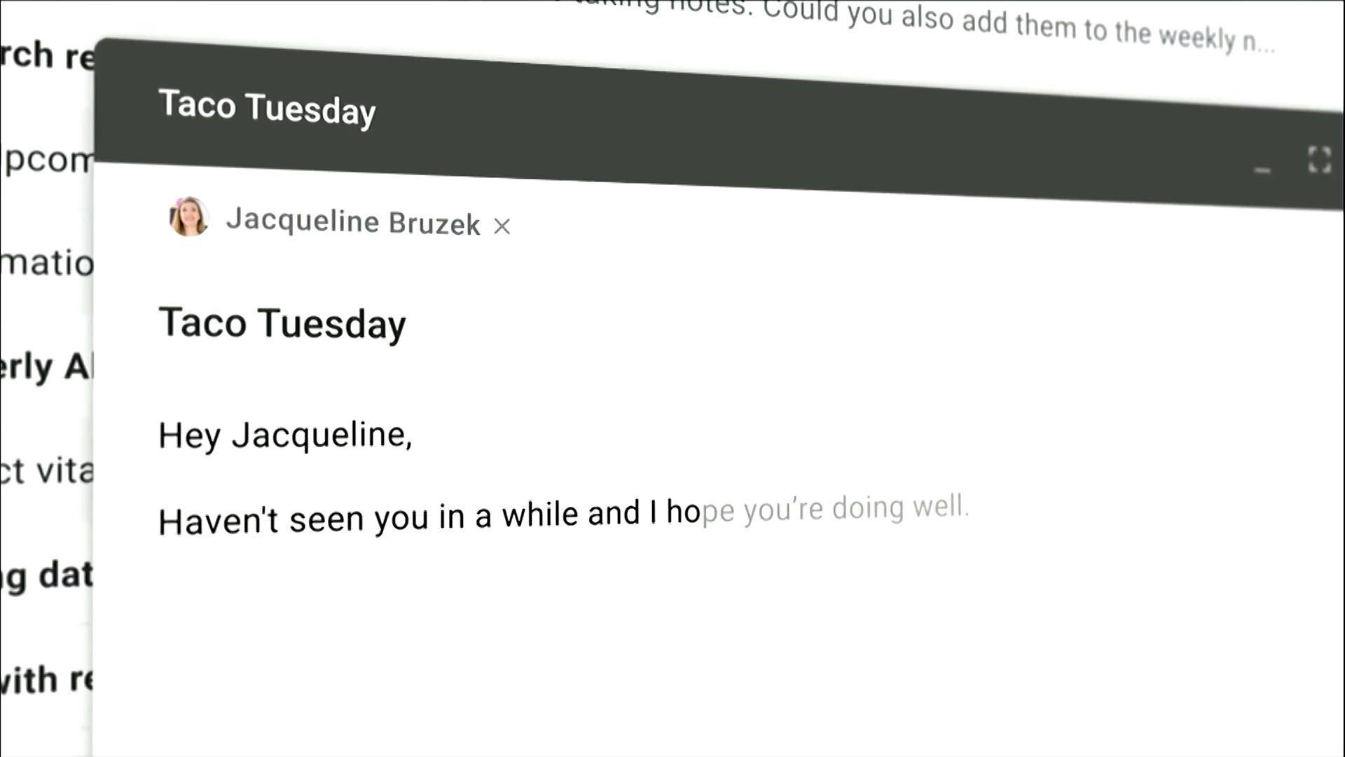 Google Gmail traz novidades