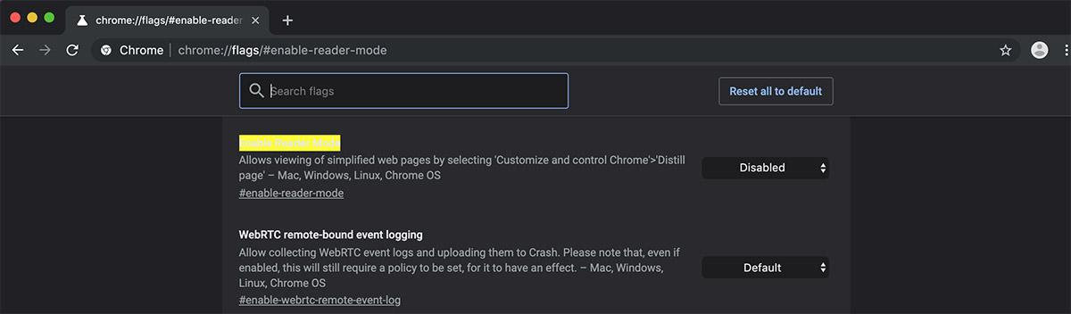 ao Google Chrome