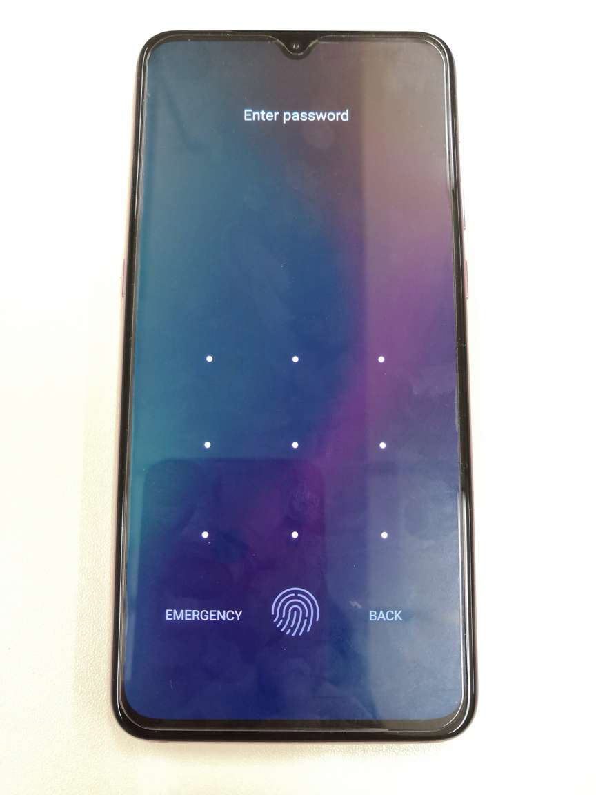 Xiaomi Mi 9:
