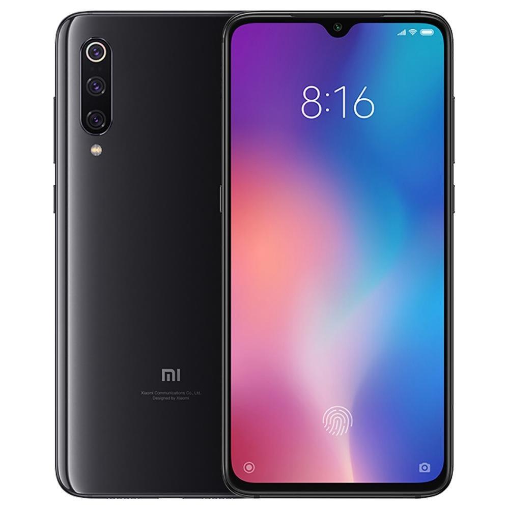Xiaomi Mi 9 na