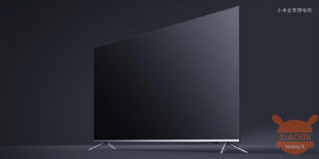 as Xiaomi Mi TV
