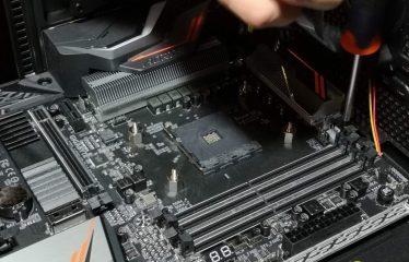 MSI confirmou! Boards B450 e X470 com suporte aos novos Ryzen 4000