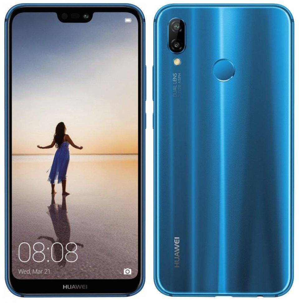 ao Huawei P20 Lite