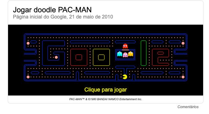 pela Google