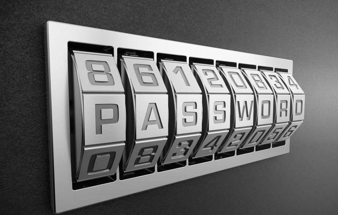 passwords mais populares