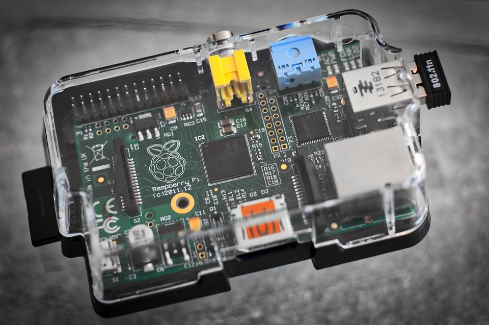 Android 11 Raspberry Pi