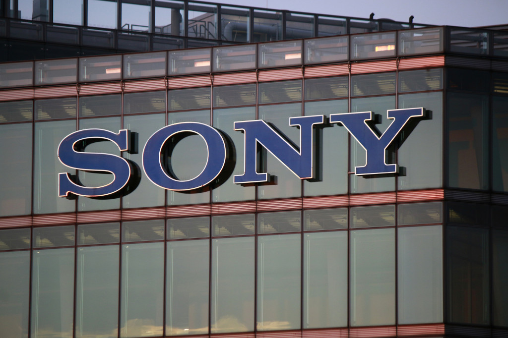 Sony vive