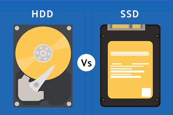 no ssd ou no hdd