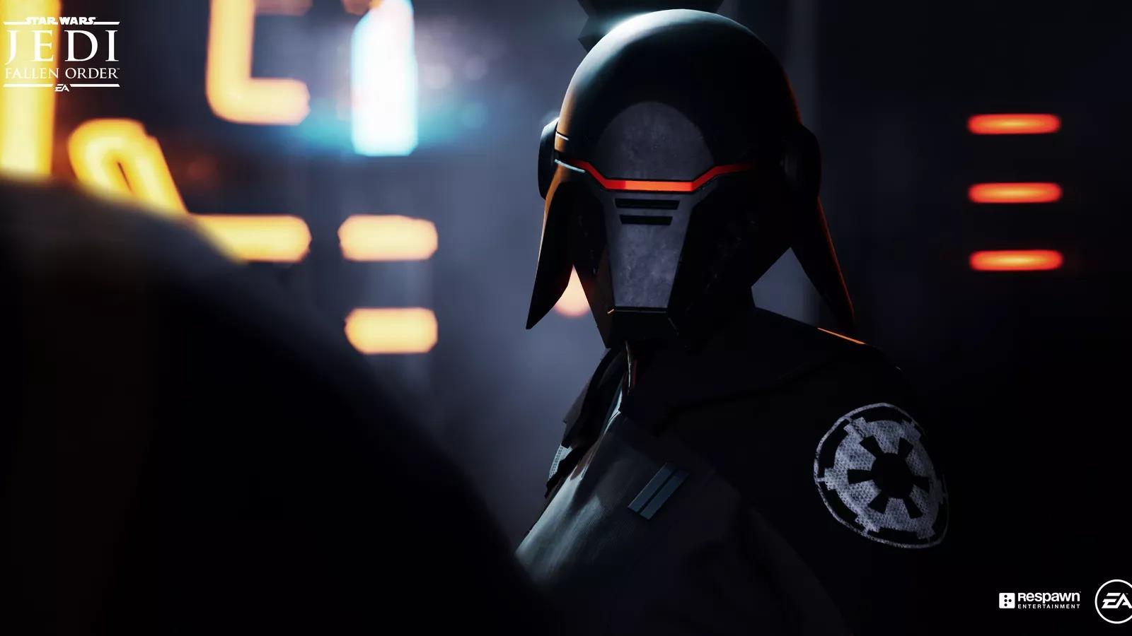 Star Wars: Jedi Fallen