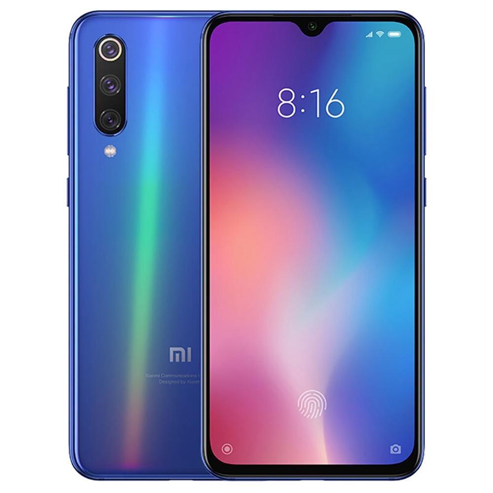 Xiaomi Mi 9 SE chega