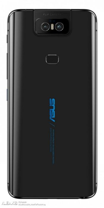 do Asus ZenFone 6