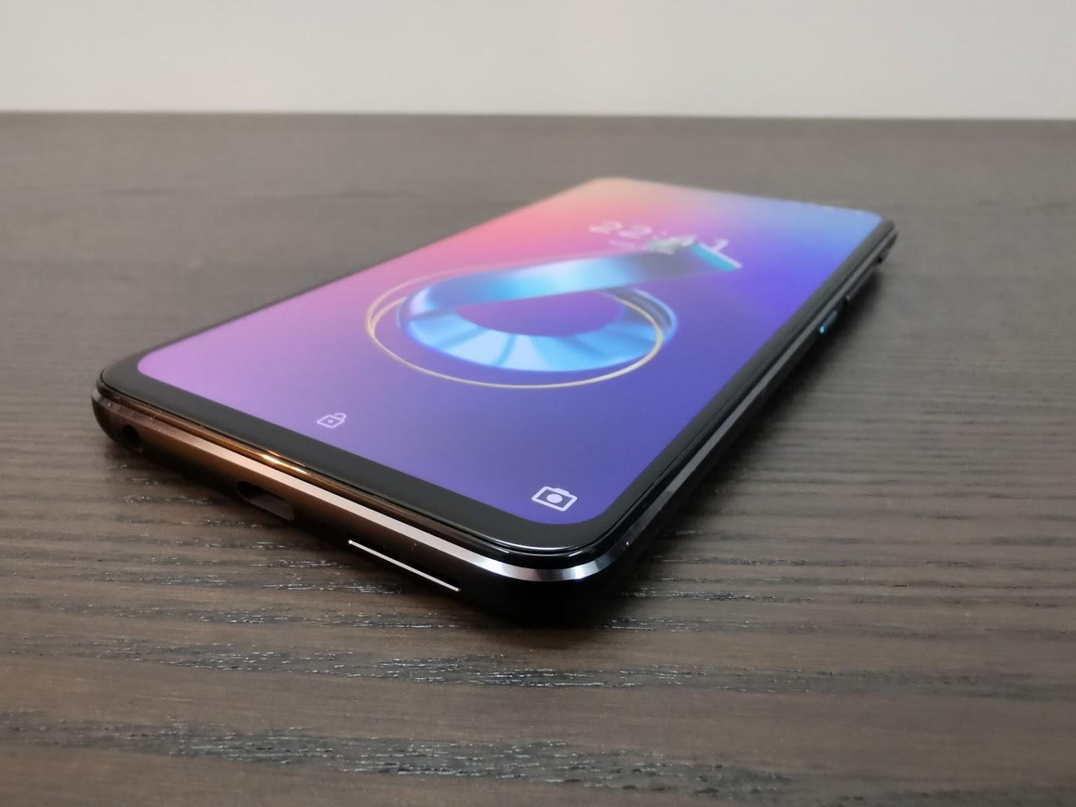 Hands-on ASUS Zenfone 6